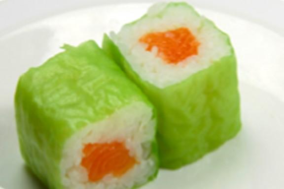 K52 saumon