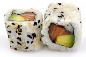 K12 Avocat saumon