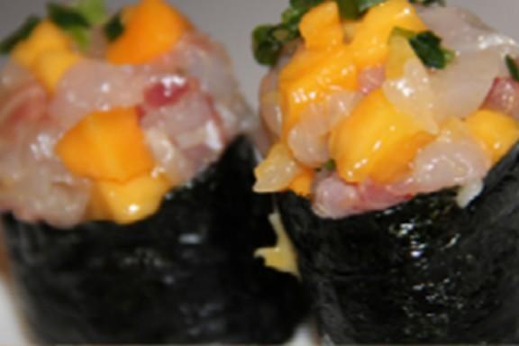 Tatarde sushi S14