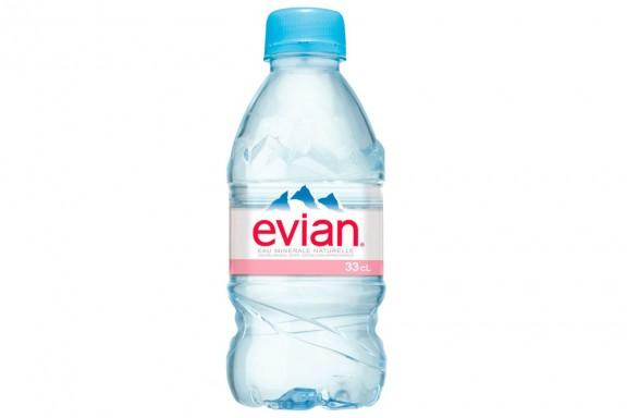 Evian (33cl)