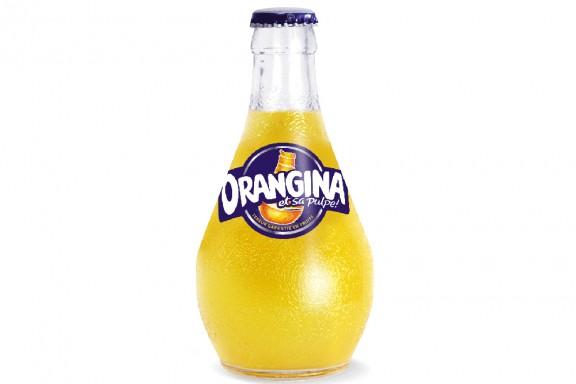 Orangina (25cl)