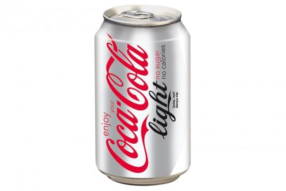 Coca Cola Light (33cl)