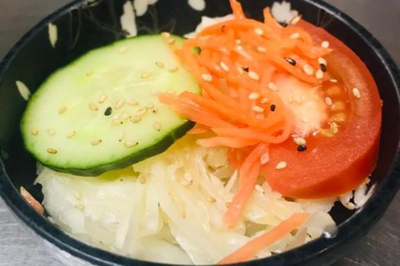 H2 Salade de choux