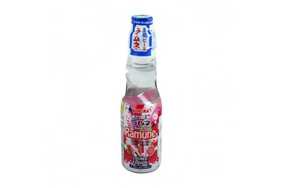 Limonade Japonais saveur lychee